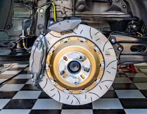 Brake Systems Melbourne, FL