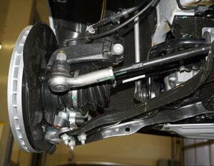 Steering & Suspension repair melbourne fl