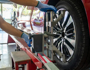 Wheel Alignment melbourne fl